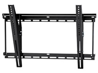 "Omnimount 43"" - 90"" LARGE TILT PANEL DISPLAY BRACKET 79.4KG MAX, 400X600 MAX VESA (AKA OC175-T)"