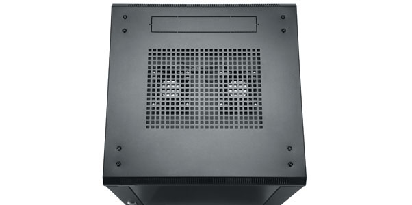 Omnimount Re42 Audio Video Component Rack System